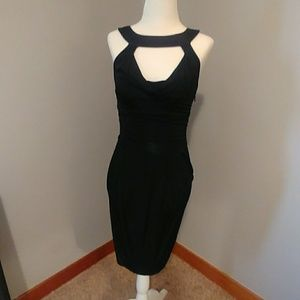 Marciano by Guess body hugging dress